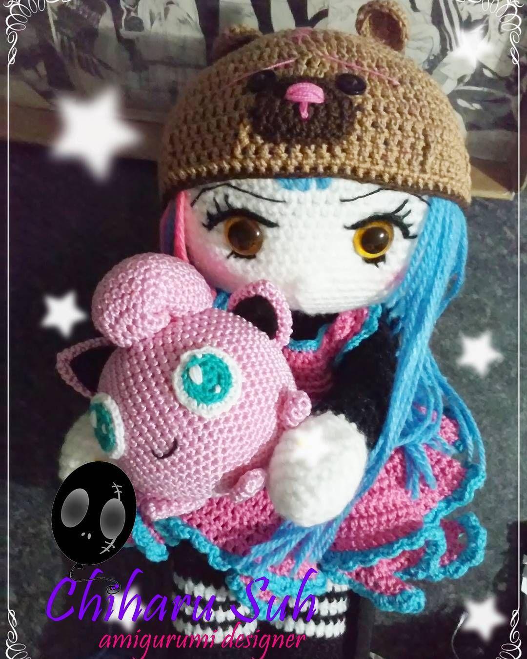 Boa noite... Voltando pra o meu casulo de crochet... Bye ❤