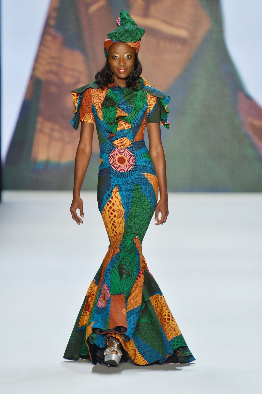 Image result for africa fashion week