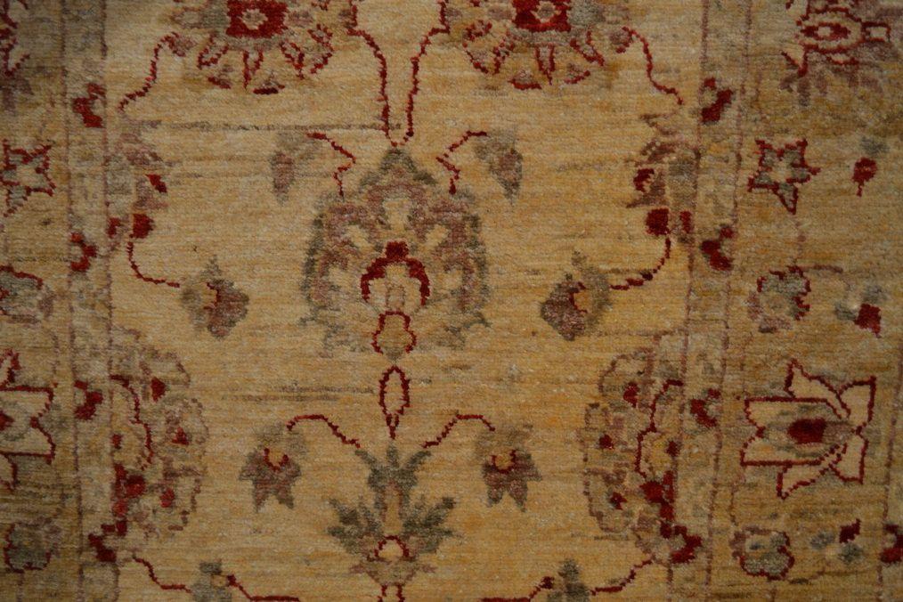 204 size 2.7 x 9.10 Oriental rug / Peshawar rug. $895.00, via Etsy.