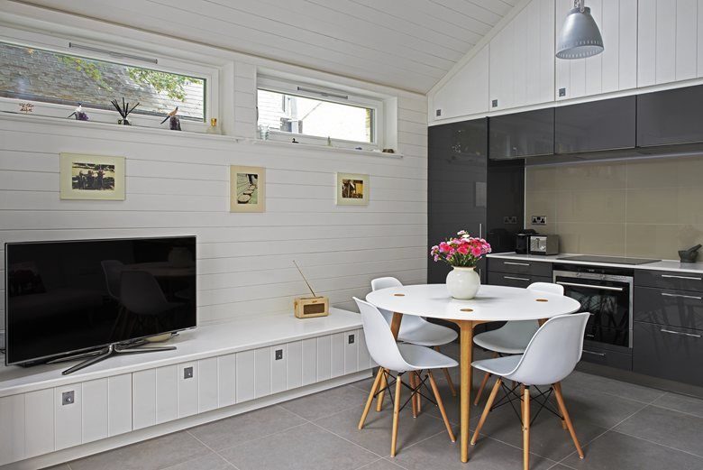 Cutting House, London, 2014 - E2 Architecture +Interiors