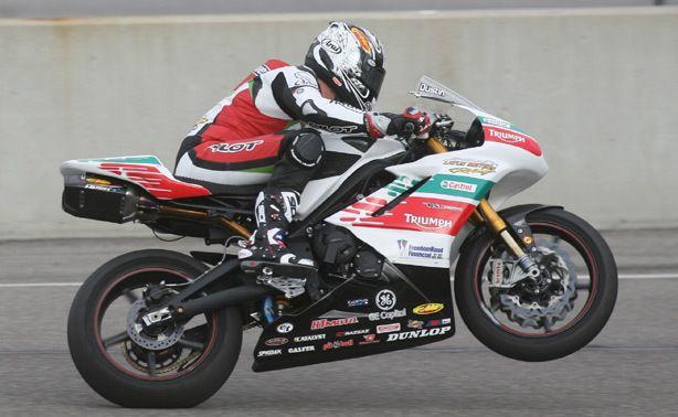 Latus Motors Racing Unveils New Team Livery And Sponsorships Racing Road Racing Triumph