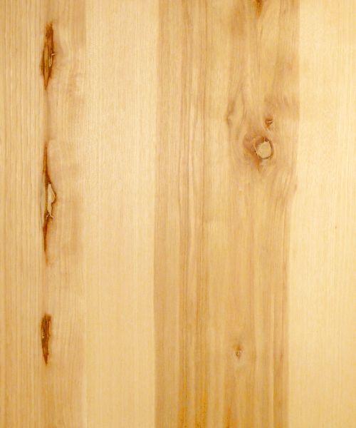 Knotty Hickory Veneer Wood Veneer Products By Wisewood Veneer Flexible Wood Wood Veneer Veneers