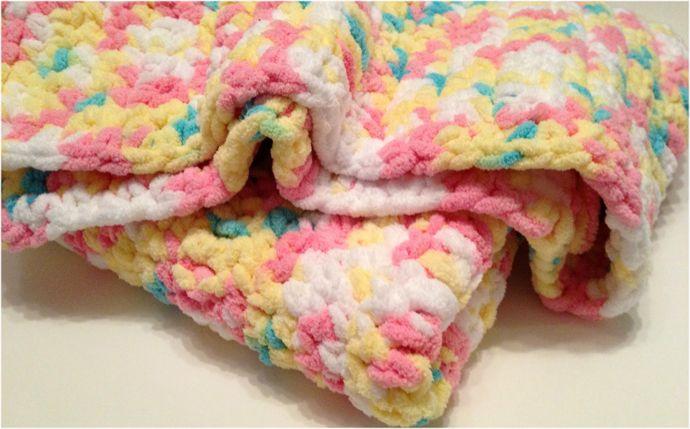 Bernat Baby Blanket Yarn Patterns Crochet Bernat Baby Blanket Yarn