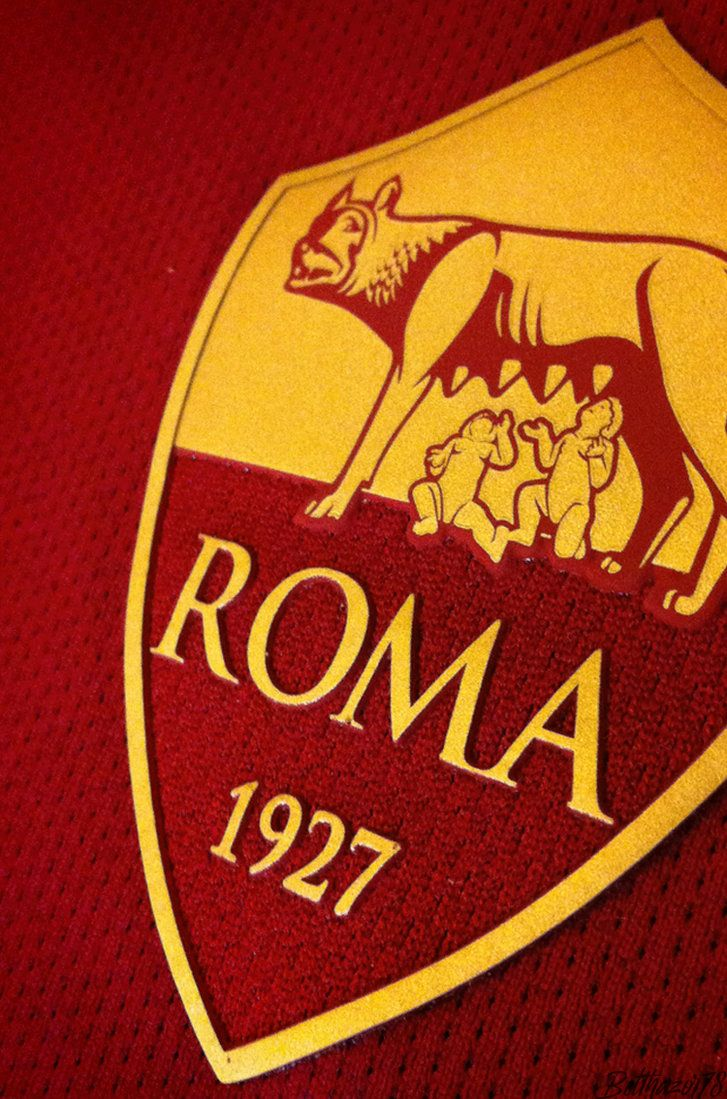 A S Roma Iphone 6 Wallpaper Light By Belthazor78 Deviantart Com On Deviantart Squadra Di Calcio Foto Di Calcio Calcio