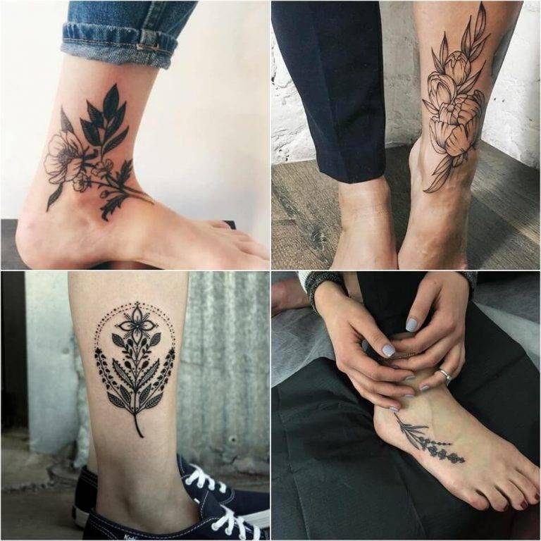 Leg Tattoos Designs - Badass Leg Tattoos for Men and Women