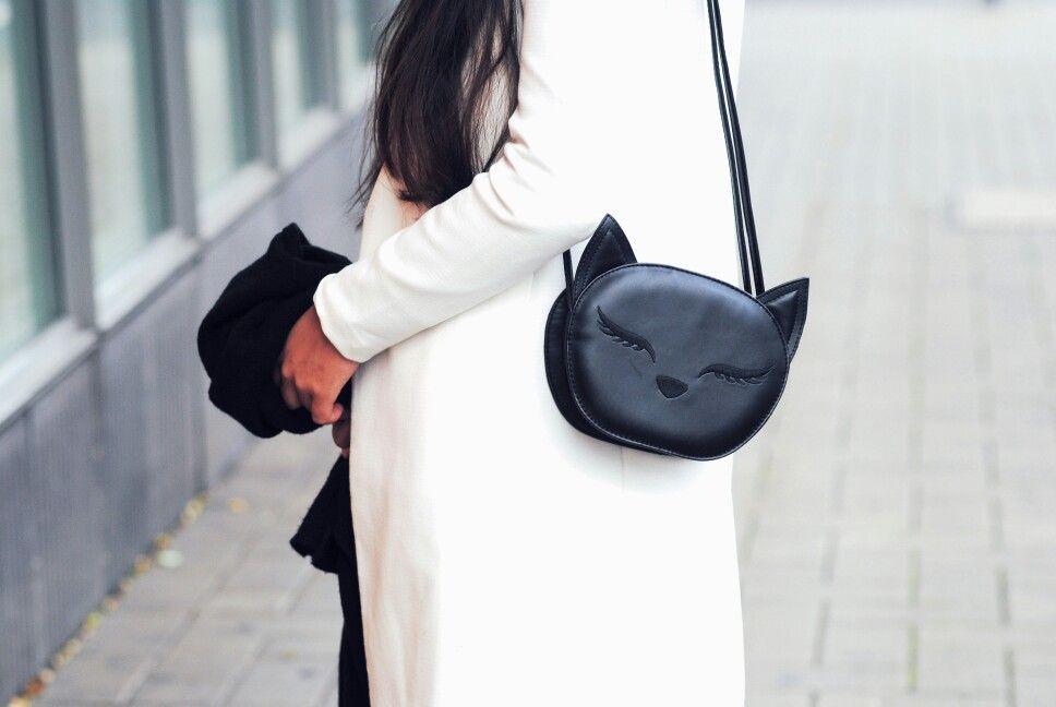 Cat bag H&M