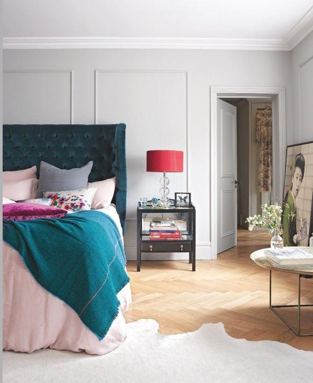 Casinha colorida: Especial quartos 2016: cada um com seu estilo, inspirações deslumbrantes
