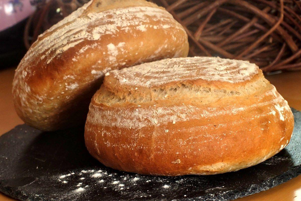 Photo of Spelt landsbrød, et av favorittbrødene våre!