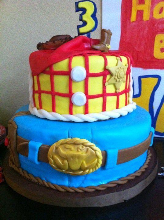 Crazy cakes toy story cake Beaverton Oregon