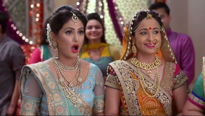Yeh Rishta Kya Kehlata Hai 17th May 2016 Written Episode ...