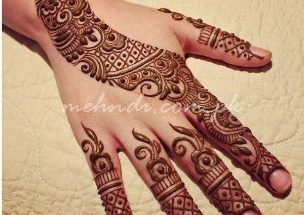 Arabic Mehndi Designs Images Full Hand Arabic Henna Mehndi Designs