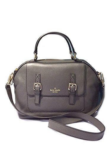 "Kate Spade Raquelle Allen Street Loden Leather Handbag   Kate Spade Raquelle Allen Street Loden Leather Handbag 15"" (L) x 4"" (W) x 9.5"" (H)  http://www.beststreetstyle.com/kate-spade-raquelle-allen-street-loden-leather-handbag/"