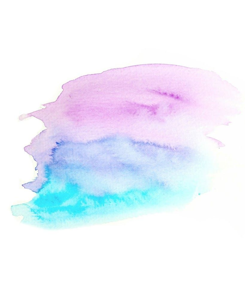 A Wash Created In Photoshop Danijones Watercolor Painting Tut
