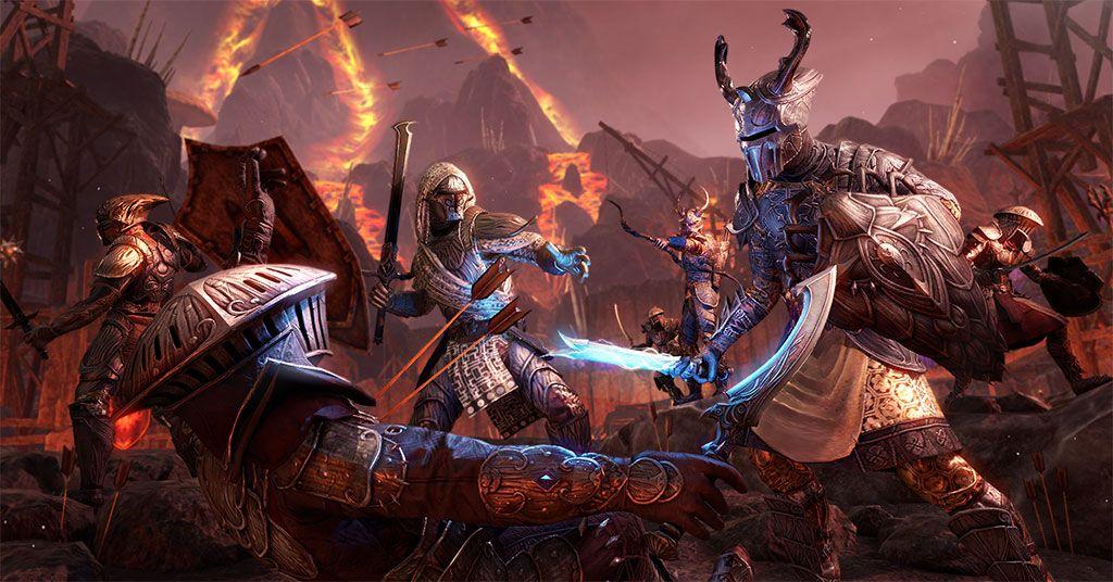 Elder Scrolls 6 Skyrim 2 2019 Release Date Confirmed