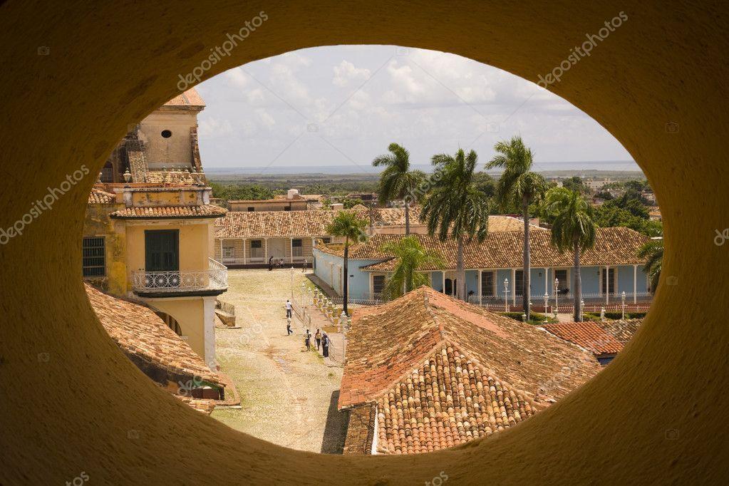 Trinidad, Cuba - Stock Photo , #AFF, #Cuba, #Trinidad, #Photo, #Stock #AD