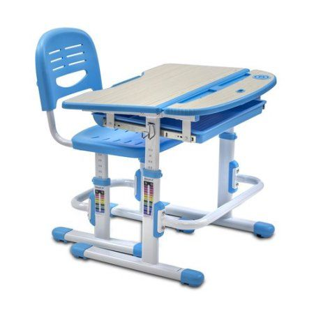 Your Zone Kids Tractor Seat Desk Chair Multiple Colors Walmart Com Chair Outdoor Furniture Chairs Desk Chair
