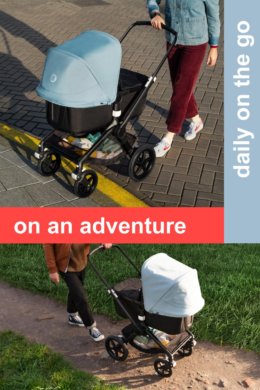 Fox2 Complete Stroller in 2020 Stroller, Bugaboo, Baby top