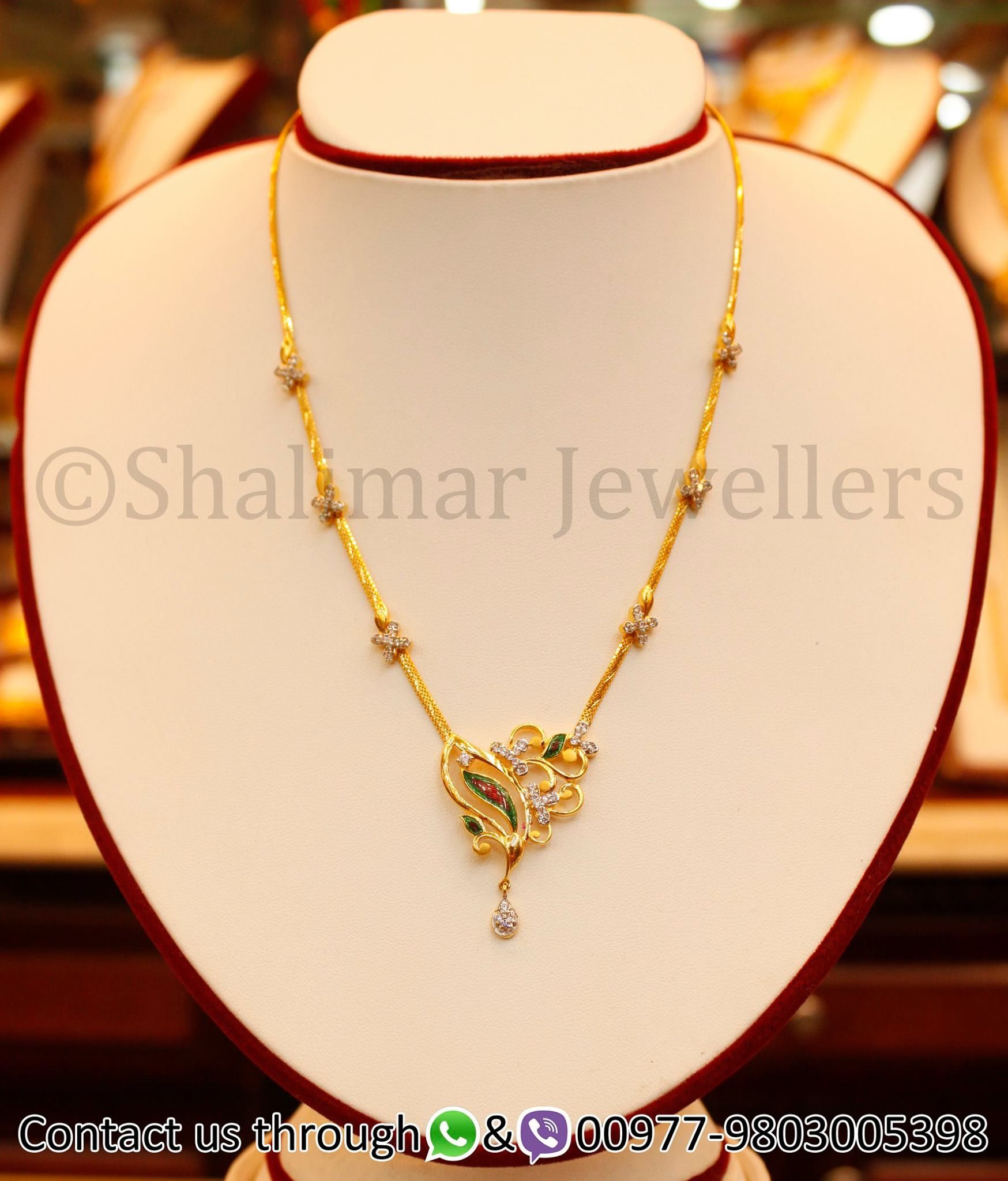 4937ee726 Gold Haram, Necklace Designs, Jewelry Collection, Jewelry Design, Jewelery, Wedding  Jewelry