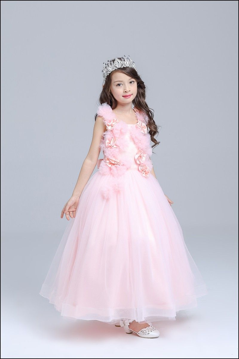 Party Dress for 6 Years Old Girl  Girls formal dresses, Dresses