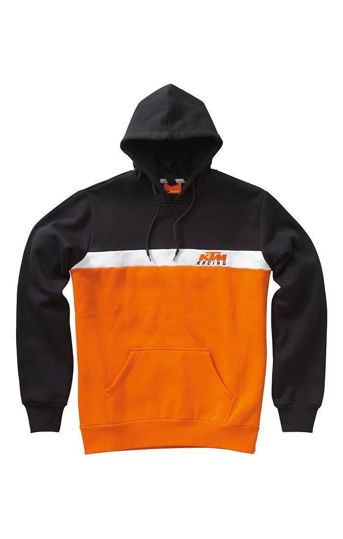 Sweatshirt baby KTM kids team zip HOODIE