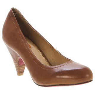 Miz Mooz Women's Francine Pump Shoe