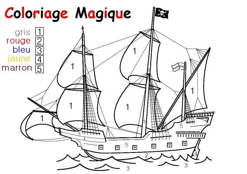 Coloriage Magique à colorier - Dessin à imprimer Elementary age - Dessiner Maison D Gratuit