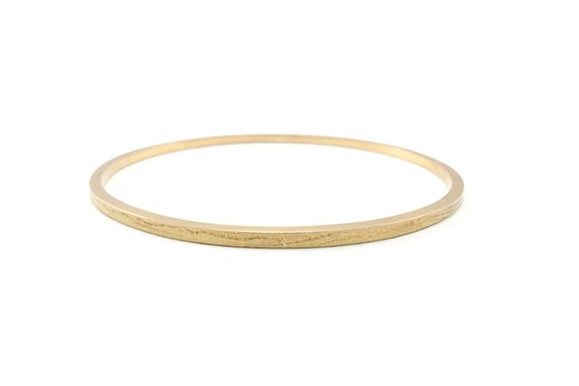 guld armbånd 18 karat