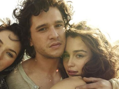 kit harington and emilia clarke dating Did the kit harington emilia clarke affair rumors cause the split between the actor and girlfriend rose leslie.