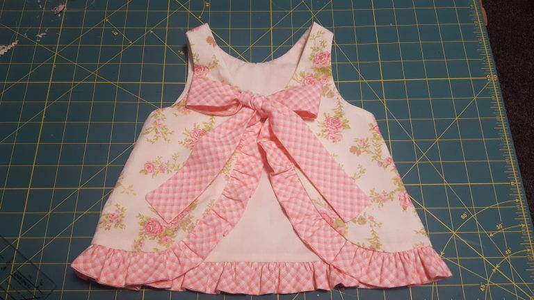 Piper Baby Baby Girls Tiered Tutu Dress 0-3 Months