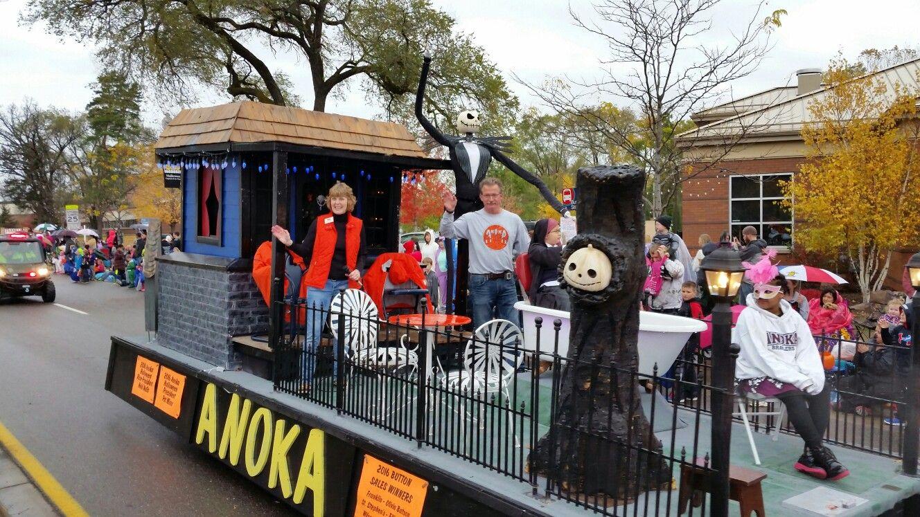 Anoka Halloween Capital Of The World Grand Day Parade 16 Anoka