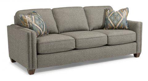 Sofas And Loveseats Reclining Sleepers Flexsteel