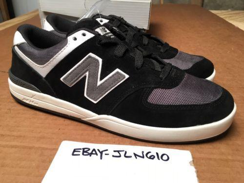 #Trending - NB Numeric 636 Black Silver logan M636 skateboard New Balance https://t.co/RFSKPtD6Qs Ebay https://t.co/r8dRXQcvnk