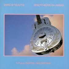 Prachtig album  1-6-1992 bezocht ik hun concert in de Kuip in Rotterdam.