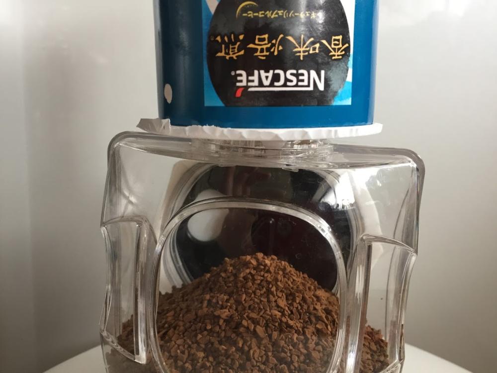 ネスカフェバリスタで使える詰め替え用の粉の種類 2020 ネスカフェ バリスタ ネスカフェ バリスタ