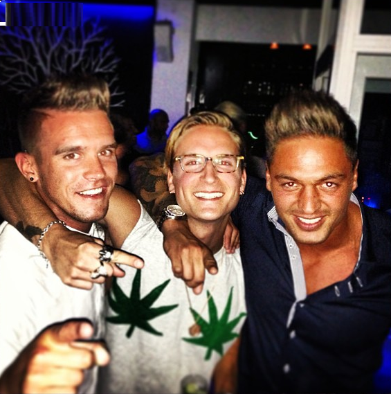 ♔ Made in Chelsea: Photo  Best of british: Geordie Shore, MIC and TOWIE
