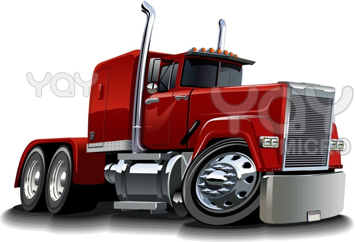 Custom Semi Truck Drawings   www.pixshark.com - Images ...