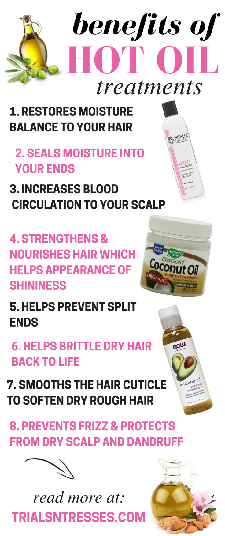 Benefits Of Hot Oil Treatments Trials N Tresses Natural Hair Styles Oil Treatment For Hair Relaxed Hair Care