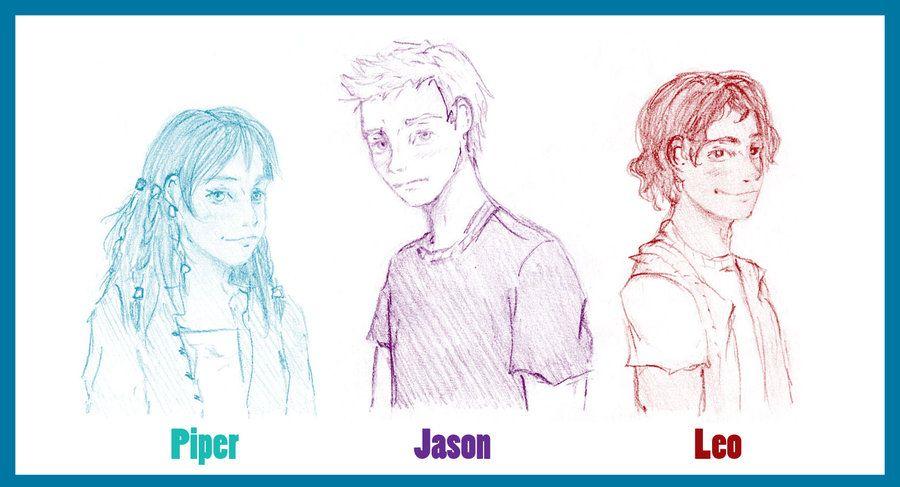 Jason Percy Jackson Real Life