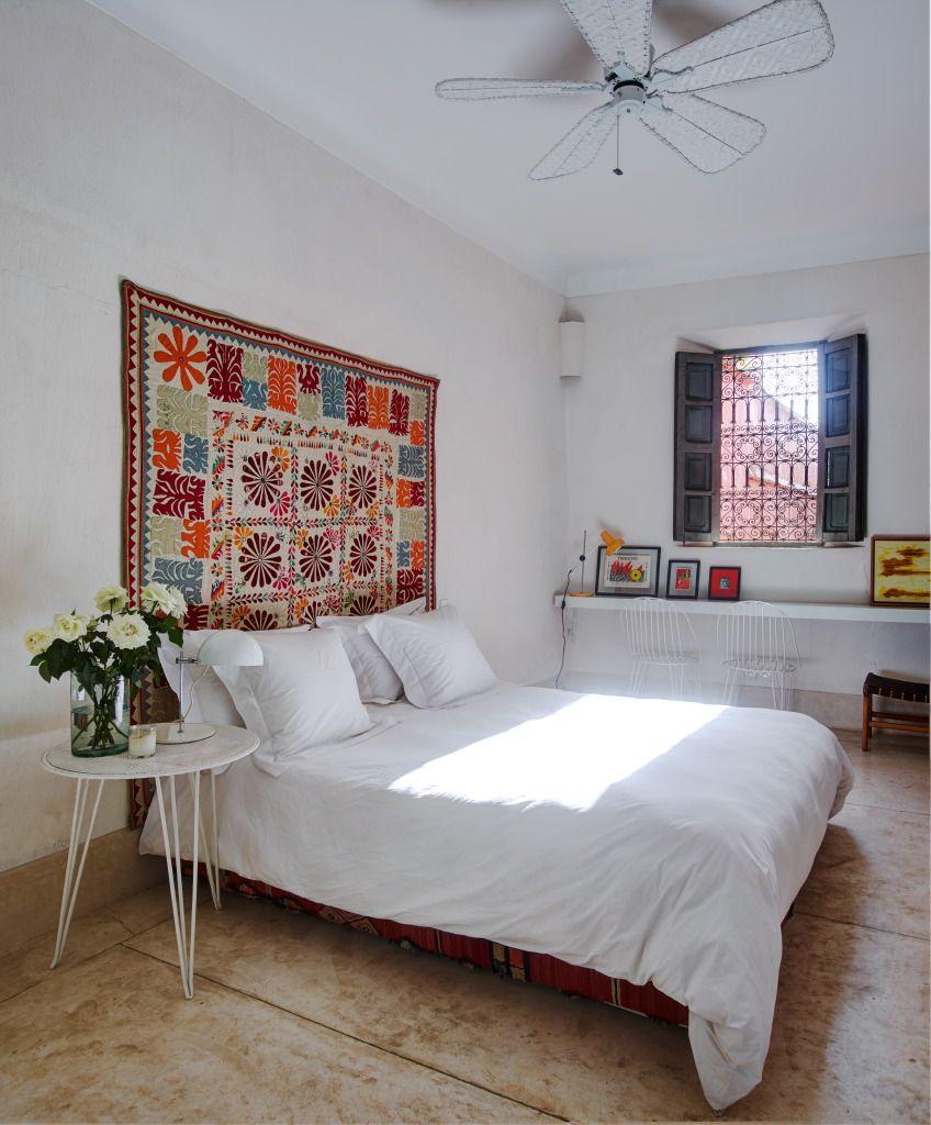 16. The India Room | Riad Mena & Beyond | Decoración: Dormitorios ...