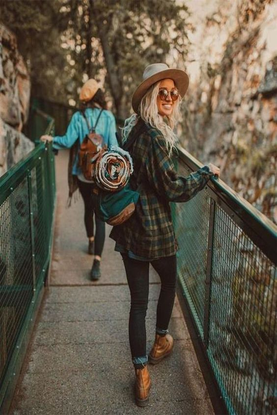 Photo of hiking outfit  #hiking #outfit boho hiking outfit, hiking outfit spring leggings…