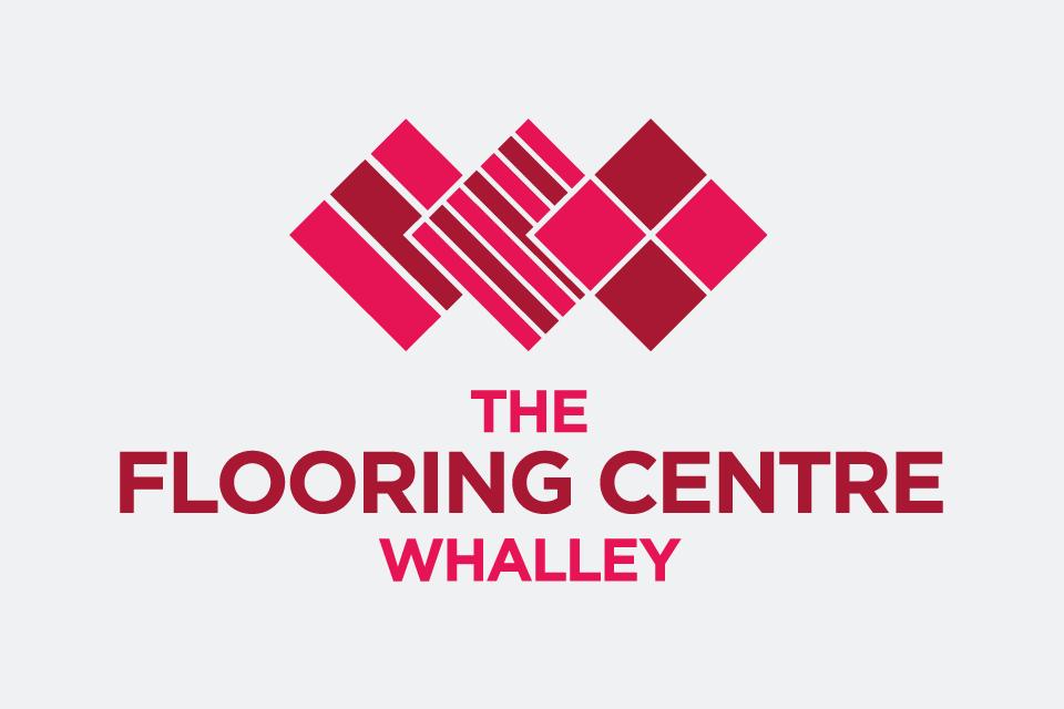 The Flooring Centre Logo Flooring Whalley Logos