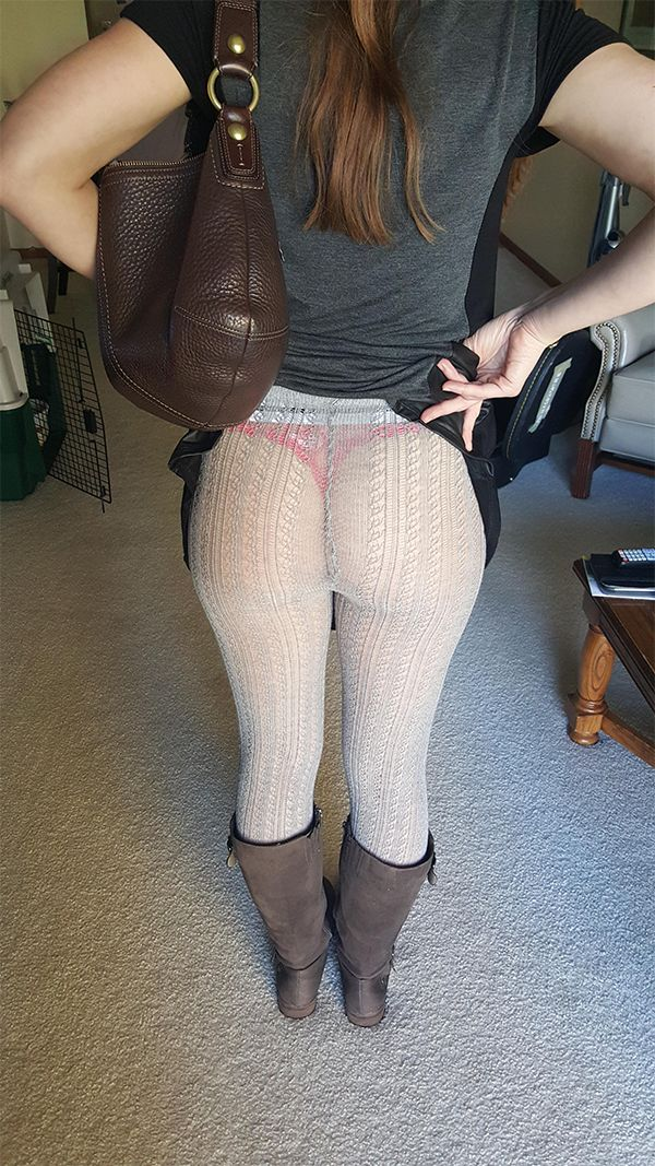 Pin On See Through Hot Or Not Try it now by clicking see through leggings pants and let us have the chance to serve your needs. pin on see through hot or not