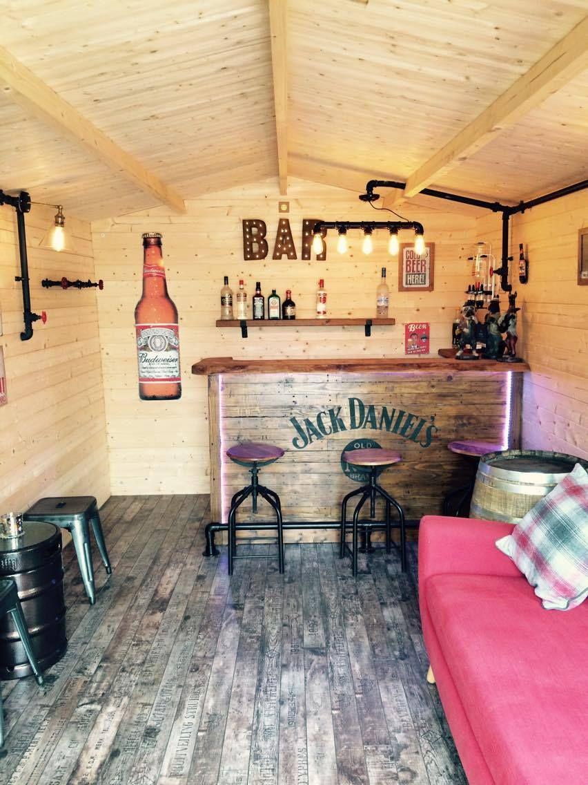Customer Reviews Avon Log Cabin Bars for home, Home bar