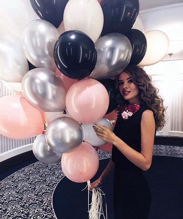 AirBeauty Balloons @airbeautyballoons Все дело в цвете ...Instagram photo | Websta (Webstagram)