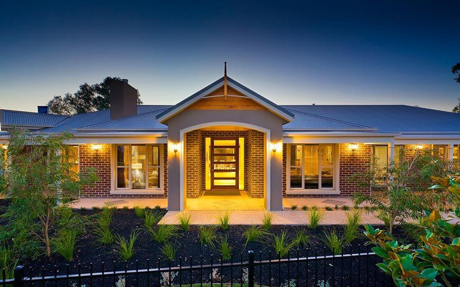 metricon denver colonial - Google Search | House -exterior ideas ...