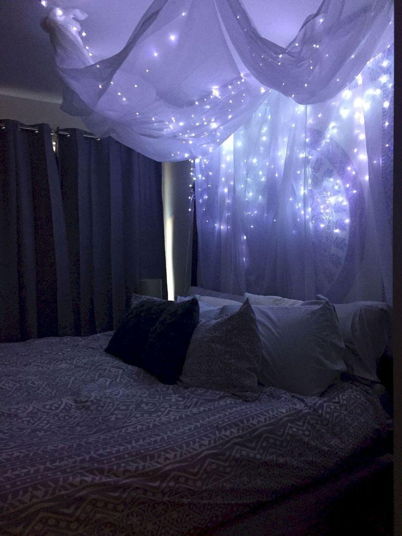 49 Relaxing Bedroom Lighting Decor Ideas Bedroom Decor Dream Rooms Bedroom Inspirations