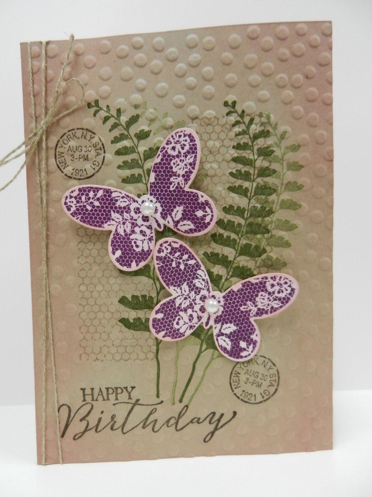 Stamp-ing: Zoveel moois op komst..... #stampin#39;up!cards