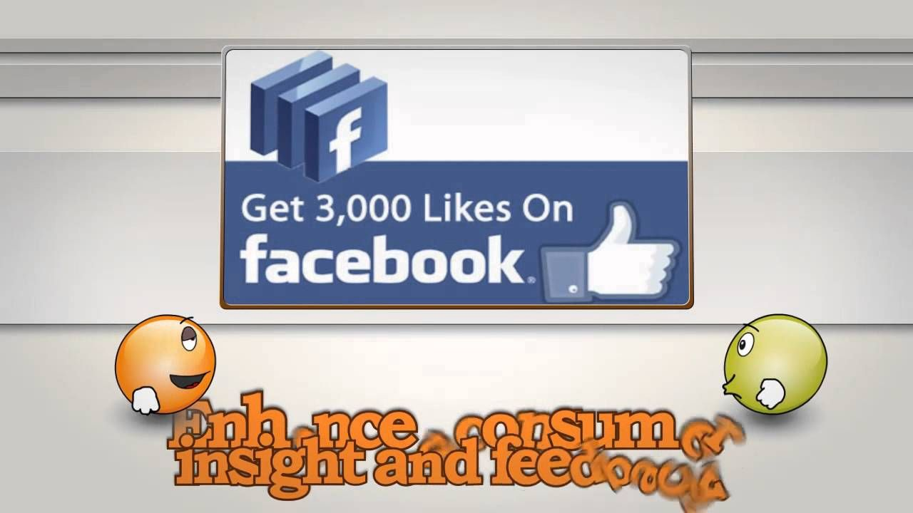Buy Facebook Likes on 24onlineService.com