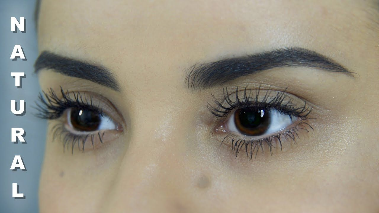 HOW TO DO YOUR EYEBROWS FOR BEGINNERS WITH PENCIL ...
