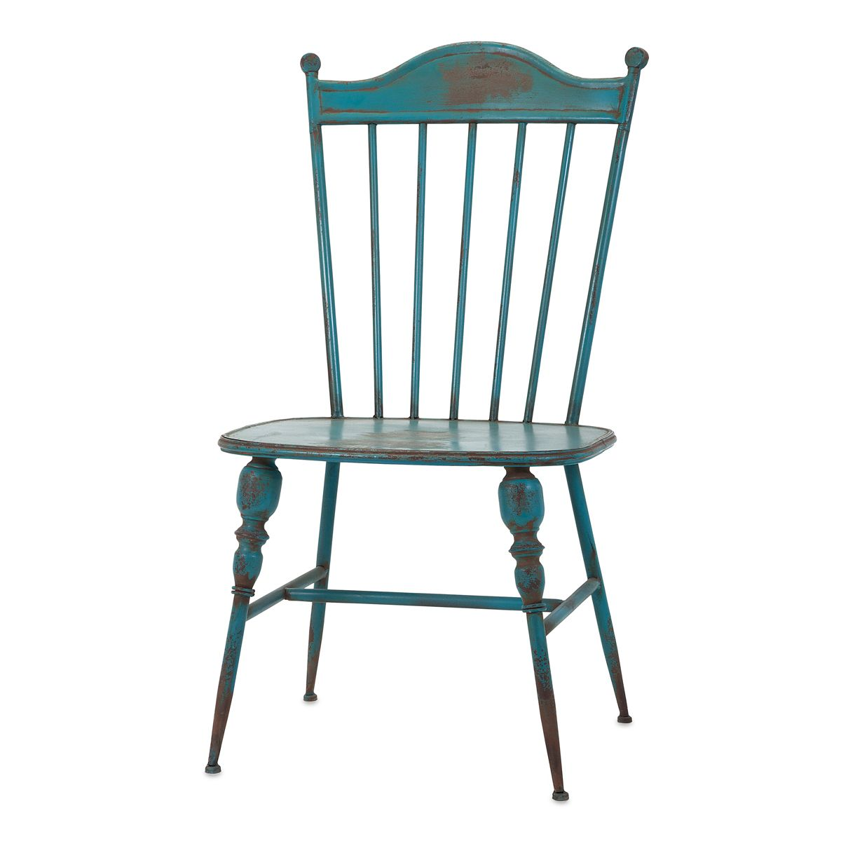Metal Windsor Side Chair